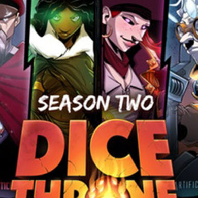 Dice Throne Season 2