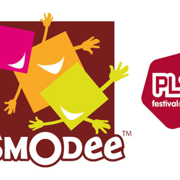 Asmodee Italia al Play 2018