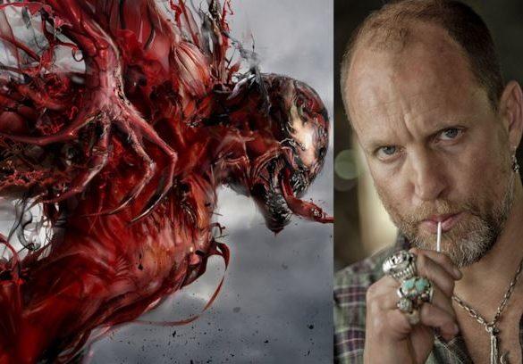 Carnage e Woody Harrelson
