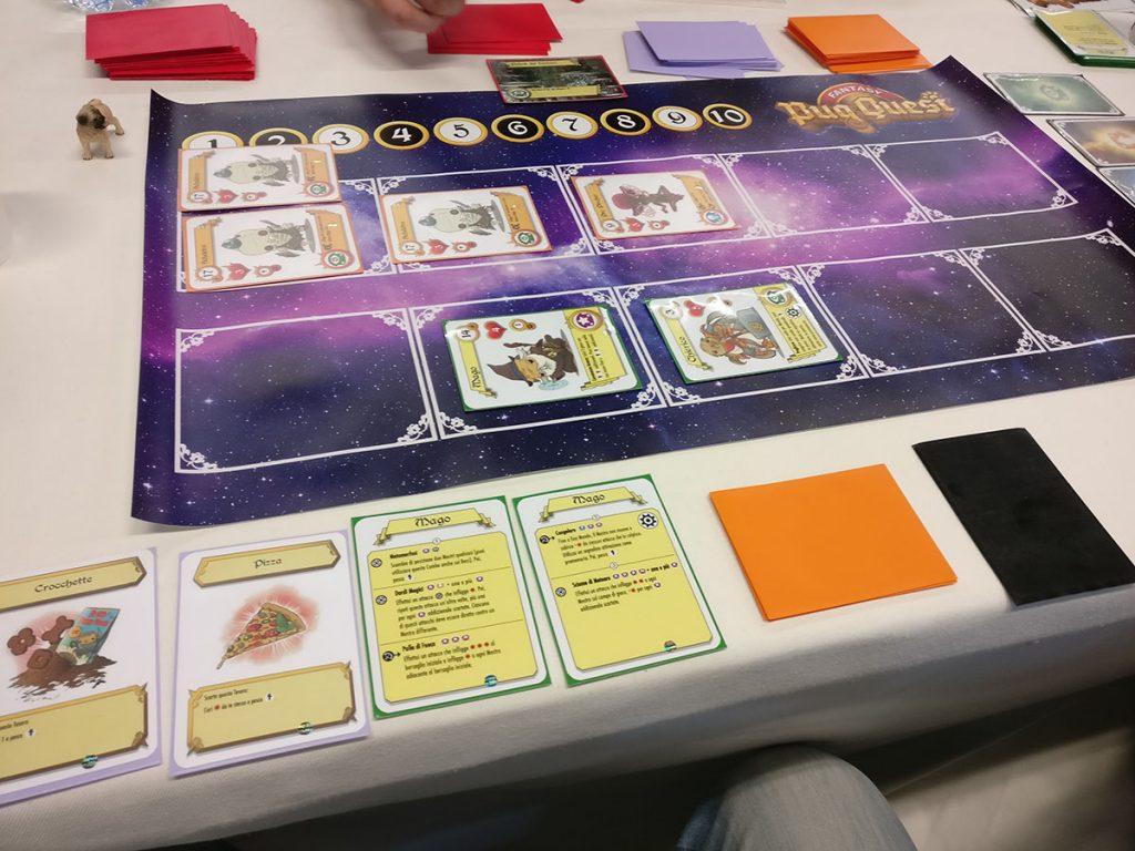 Fantasy Pug Quest - La nostra prova al Play