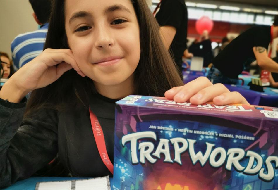Trapwords - Anteprima