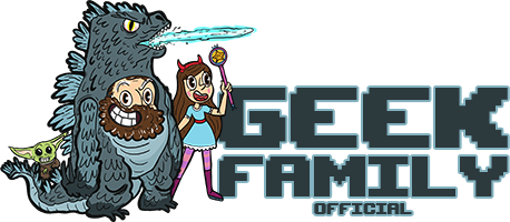 Geek Family Official