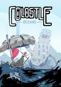 Colostle - Il modulo dedicato agli Oceani
